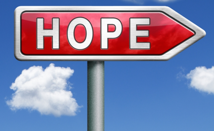 The Power of Hope: Hearing a Peer's Story Brought Hope toLee