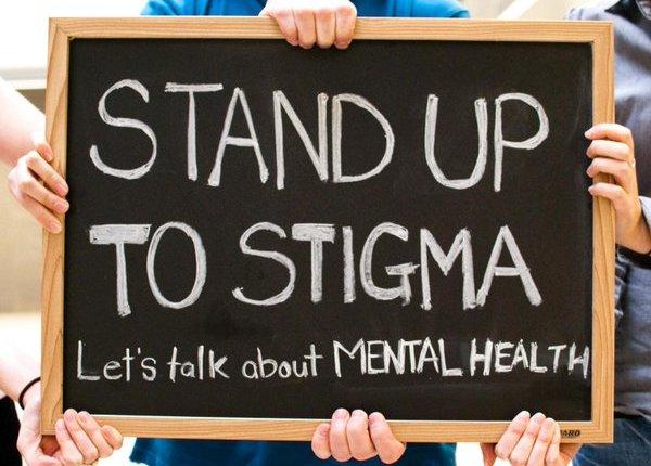 Breaking Through the Stigma Barrier By JamieMeyer