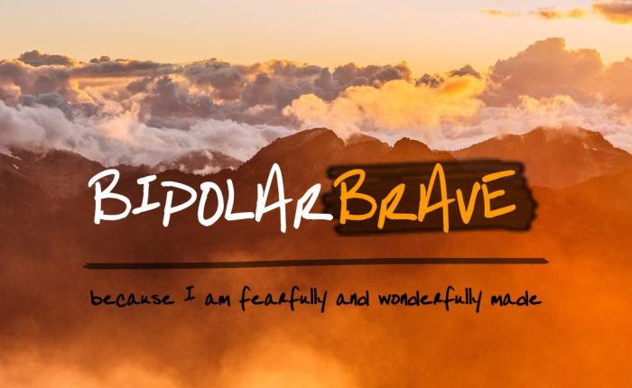 An Interview with Katie Dale from Bipolar Brave