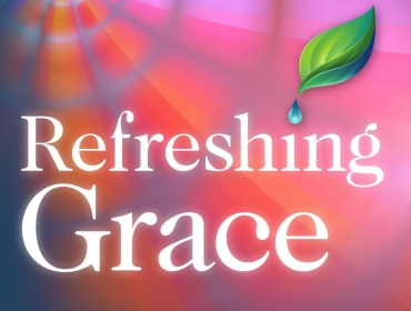 itunes for refreshing grace
