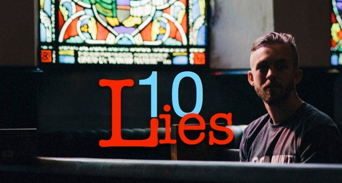 10 Lies the Church Believes about Mental Illness