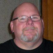Steve Moffitt 1