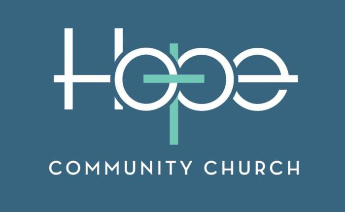 """Where Does Hope Begin?"" By Pastor John Anderson"