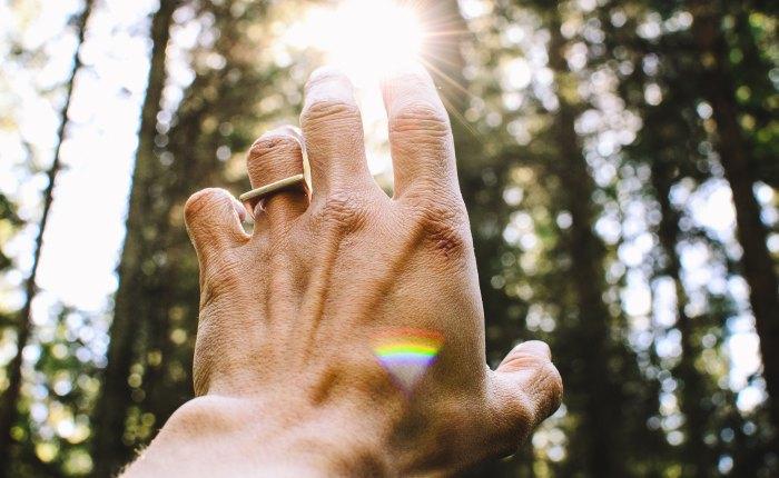 Finding Healing fromTrauma