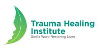 Trauma Healing Logo