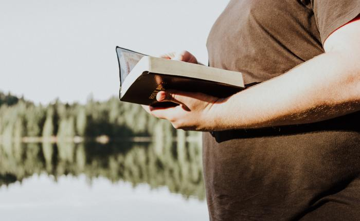 Self-Care for Ministry Leaders