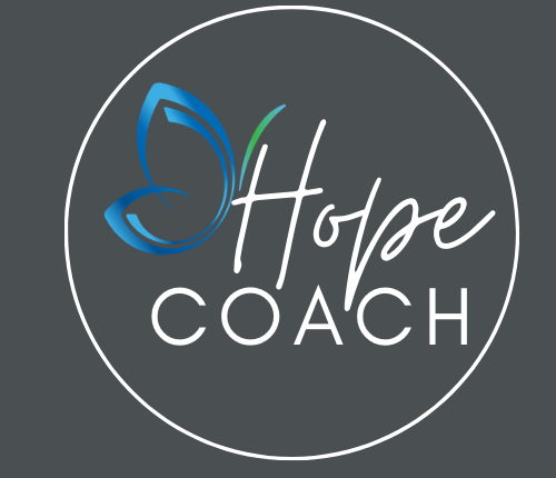Fresh Hope is now offering Hope Coaching!